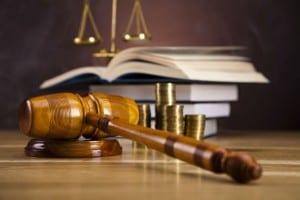tribunales juicio