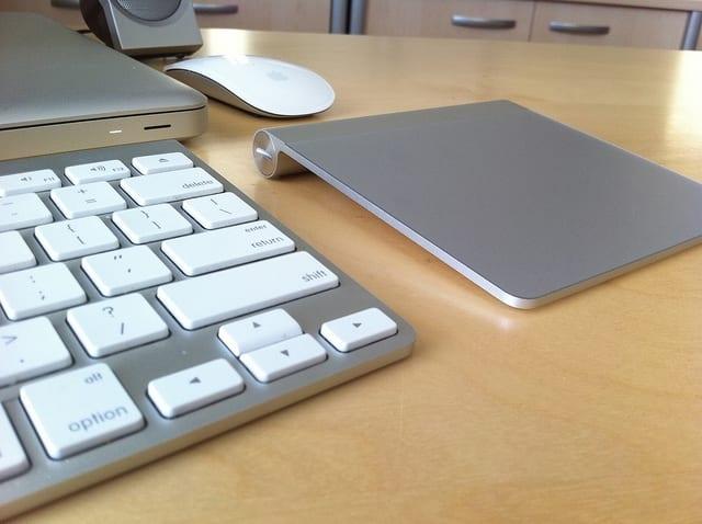 Apple prepara nuevos Magic Trackpad, Magic Mouse y Magic Keyboard