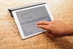 Cómo utilizar el trackpad virtual de tu iPad para seleccionar texto