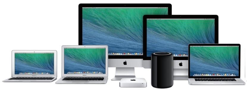 Macs para formatear