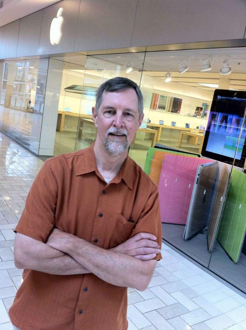 Gary Allen Apple
