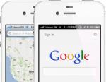 Google integrará los resultados de búsqueda con las apps de iOS 9