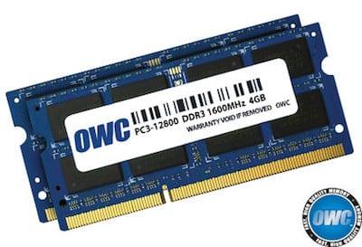 OWC1600DDR3S08S