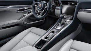 Porsche carplay