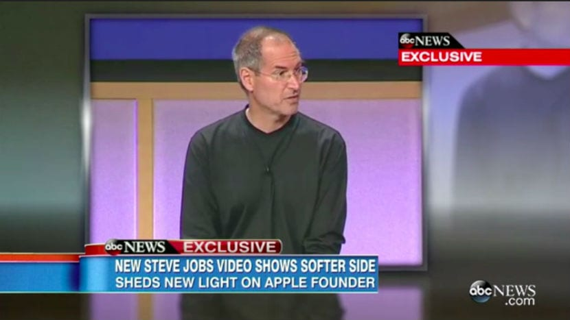 Steve Jobs abc news