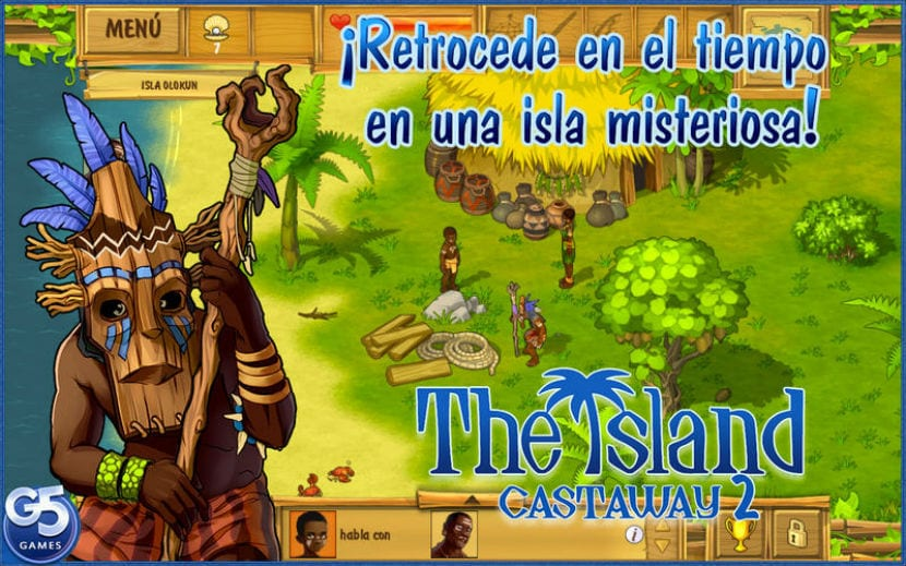 The Island Castaway 2 Full