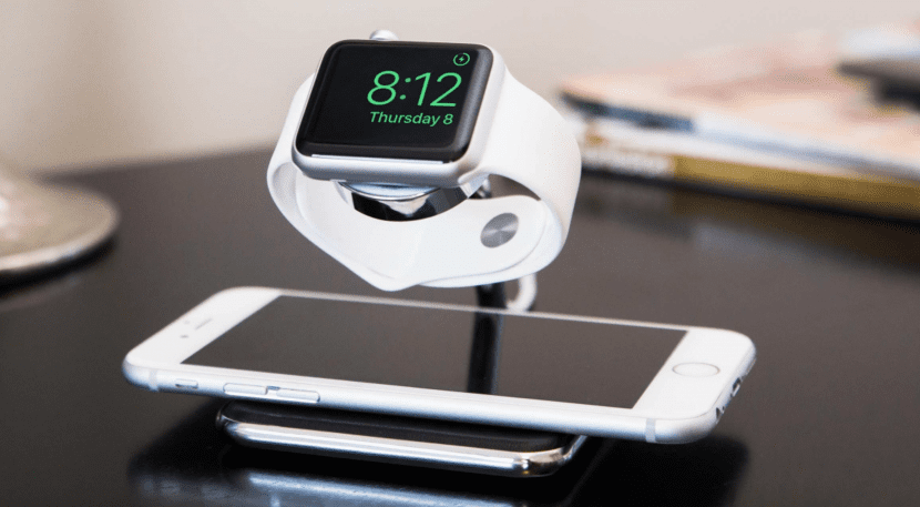 TwelveSouth stand apple watch-1