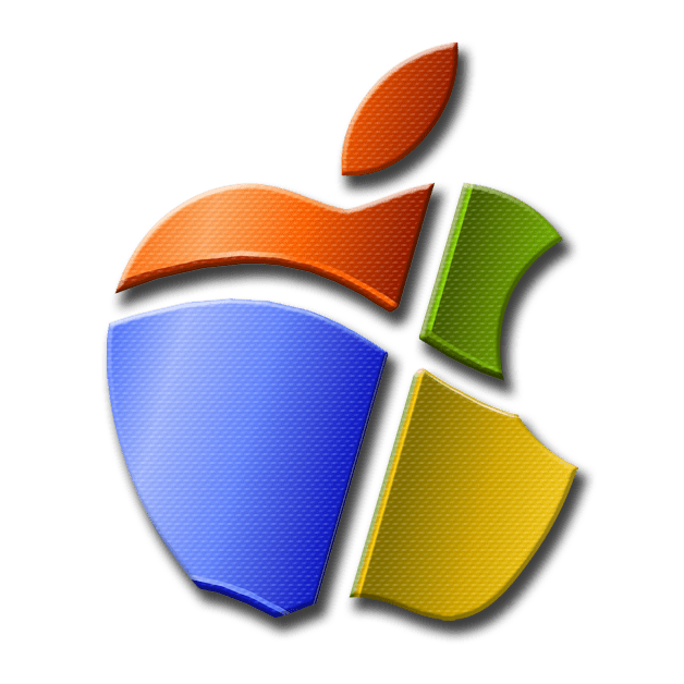 apple_windows_logo_by_papillongrafix-d4u5y2s