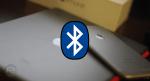 bluetooth 4.2 iOS