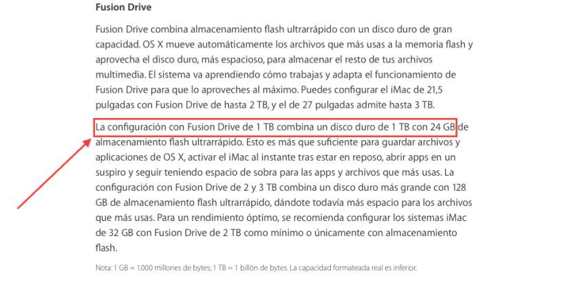 iMac Fusion Drive-24Gb capacidad-1