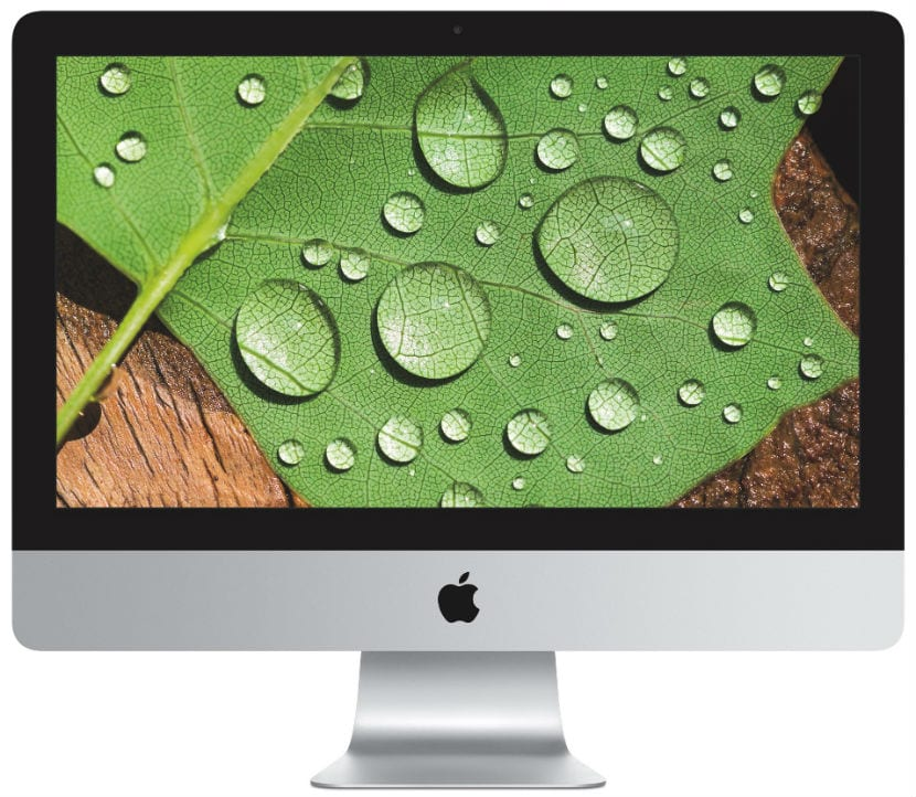 iMac de 21.5 Retina 4K