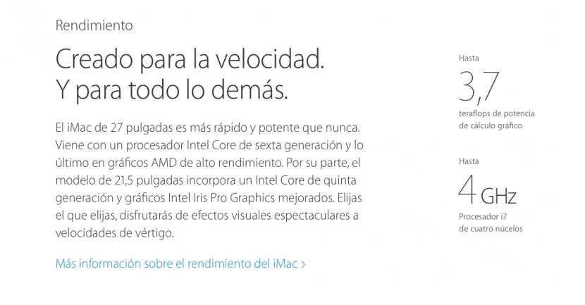 iMac late 2015-velocidad-1