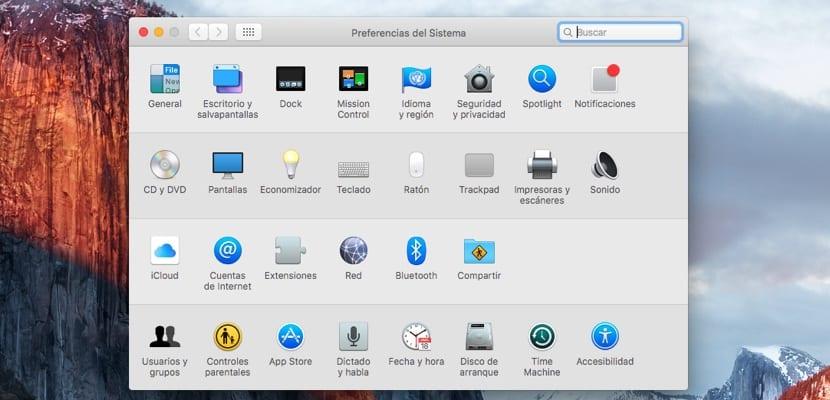 Cómo acceder rápidamente a ajustes específicos en el Mac