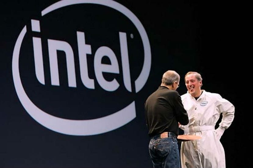steve jobs intel keynote