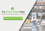 Amazon Prime Video pronto estará en el Apple TV
