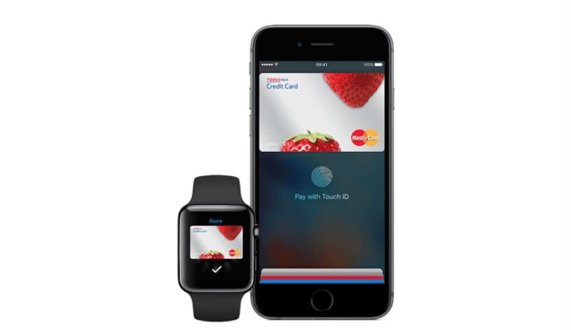 Apple Pay Tesco Bank