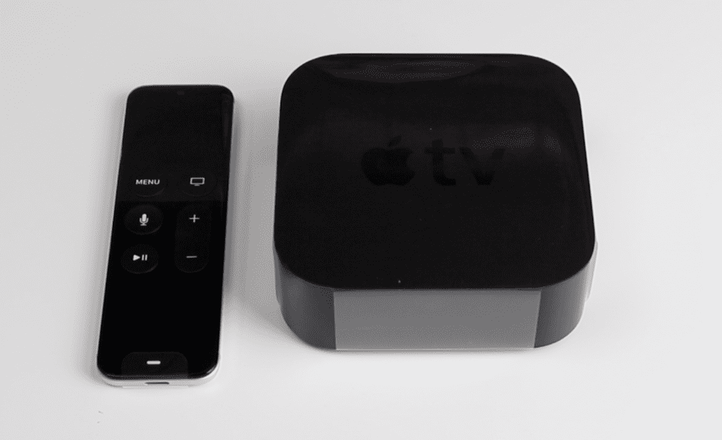 Apple-TV-con-mando