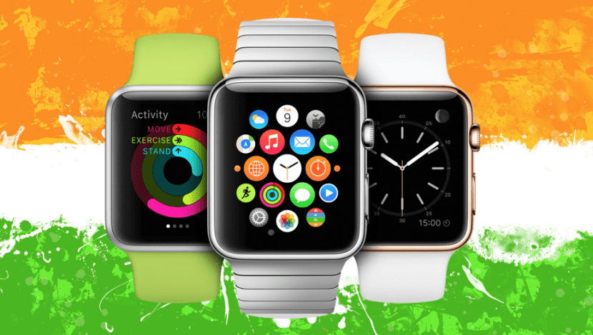Apple Watch-india-venta-0