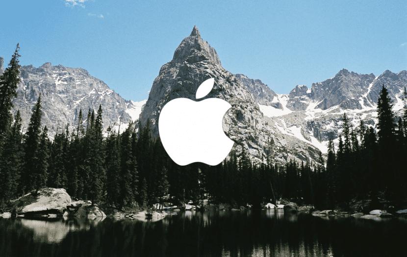 OS X Eagle Peak-10.12-0