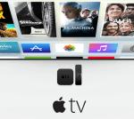 Ya tenemos el primer Top 10 de apps y juegos para el nuevo Apple TV