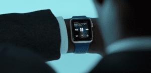 7083c61a2b6d El Apple Watch principal motivo de la caída en ventas de relojes suizos
