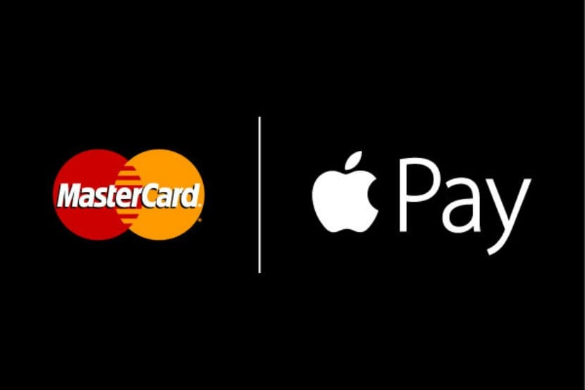 apple pay mastercard