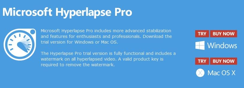 hyperlapse-pro