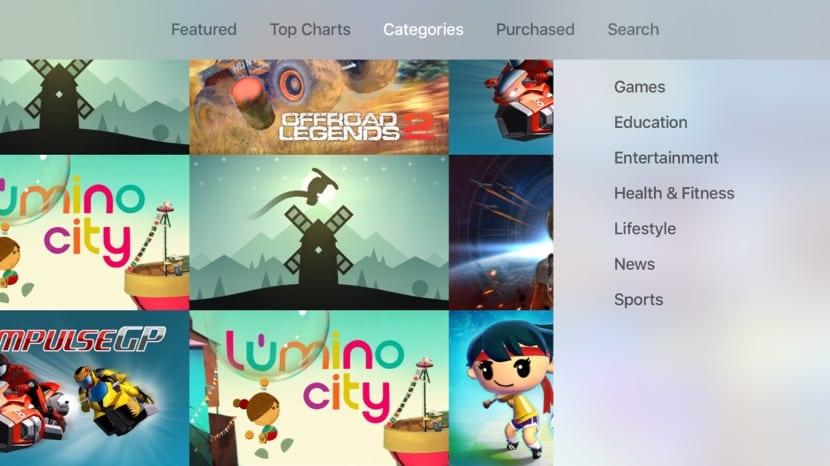 nuevas-categorías-apple-tv