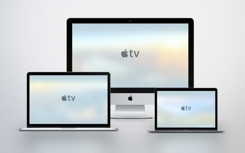 wallpapers apple tv mac