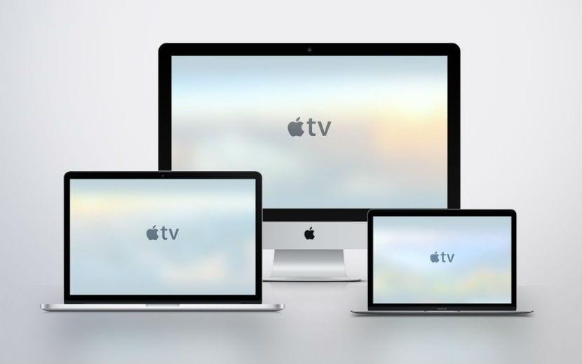 wallpapers apple tv mac