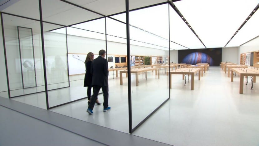 60 minutes-laboratorio Apple-Diseño-Apple Store-1