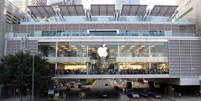Apple-store-iFC