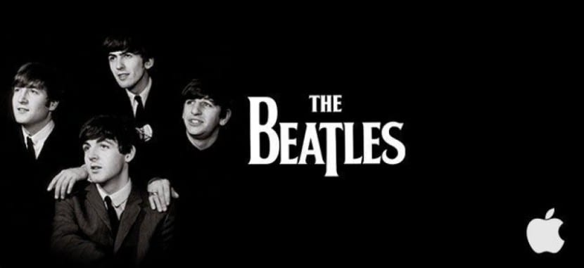 Beatles-Apple Music-1