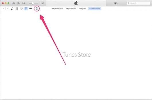 Cómo transferir Notas de Voz del iPhone al Mac usando iTunes