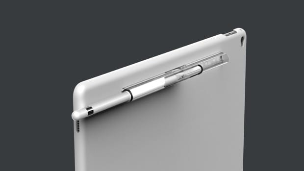 CoverBuddy Apple Pencil