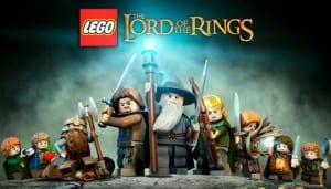 LEGO El Señor de los Anillos Mac