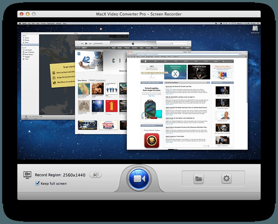 MacX Video Converter Pro 4