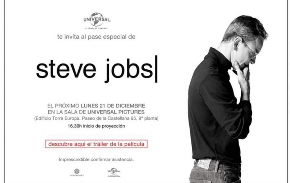 La entrevista perdida de Steve Jobs, ya en Netflix