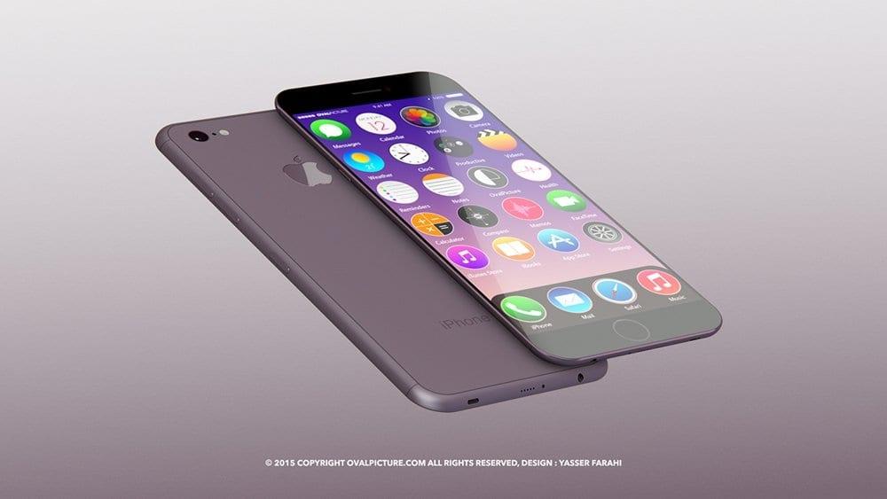 Usar el iPhone con guantes por fin será posible