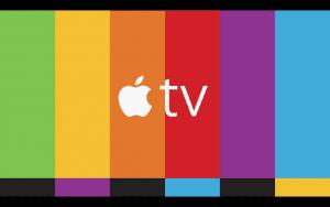 anuncio publicidad apple tv