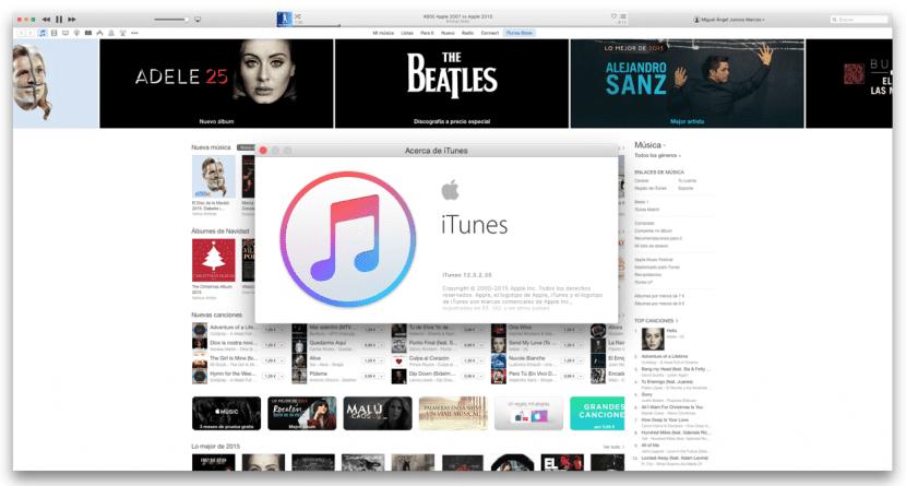 iTunes 12.3.2-estabilidad-actualización-0