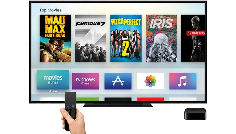 nuevo-AppleTV