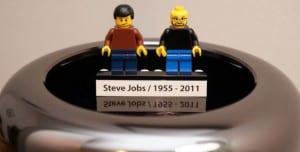 steve jobs lego