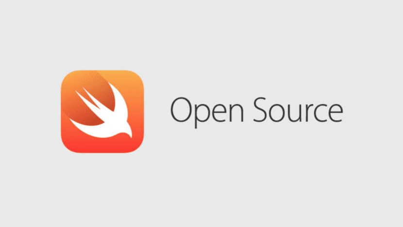 Apple convierte a Swift en OpenSource