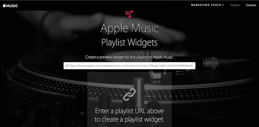 widget-apple-music