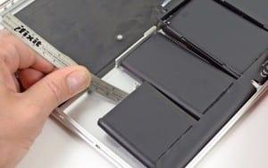 Baterías de los MacBook