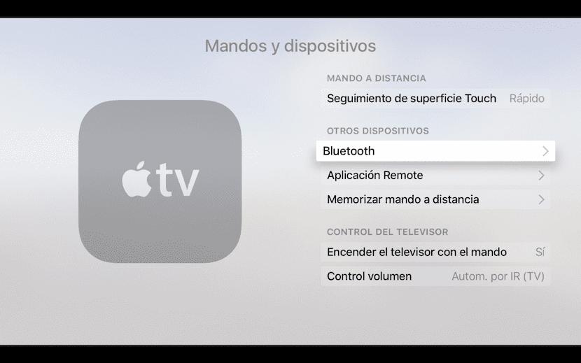 Bluetooth-Siri-Remote