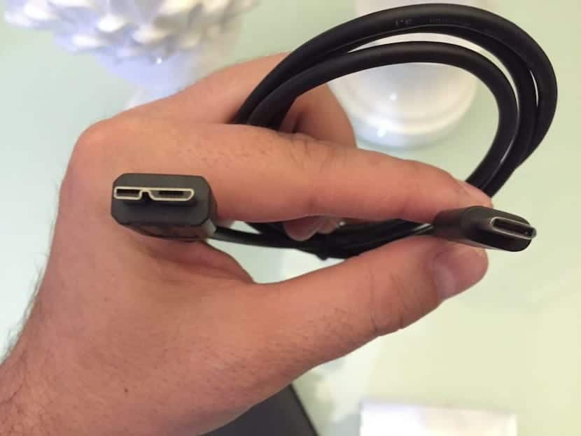 Cable-USB-C