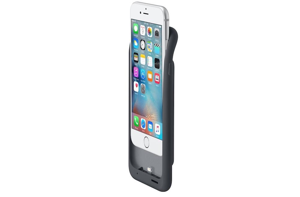 El iPhone 6s y 6s plus tiene un problema en el porcentaje de batería. Apple nos da la solución.2