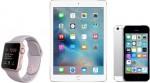 En marzo Apple presentaría el iPhone de 4, el iPad Air 3 y nuevas correas para el Watch